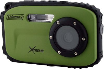 Coleman Coleman Xtreme 16.0 MP Underwater Digital & Video Camera