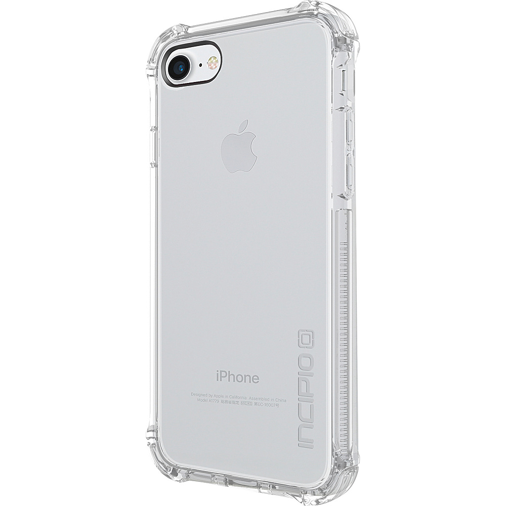 Incipio Reprieve [Sport] for iPhone 7 Clear/Clear(CLR) - Incipio Electronic Cases - Technology, Electronic Cases