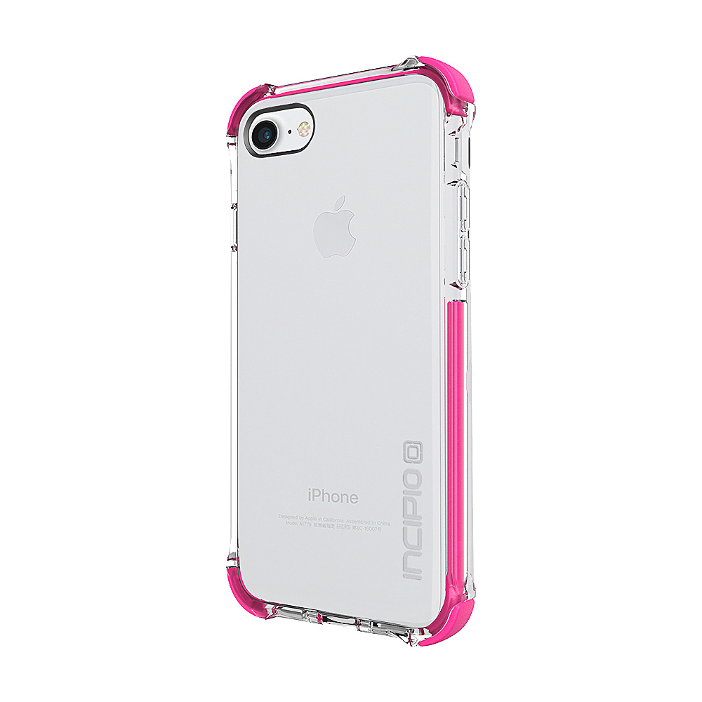 Incipio Reprieve [Sport] for iPhone 7 Clear/Pink - Incipio Electronic Cases - Technology, Electronic Cases