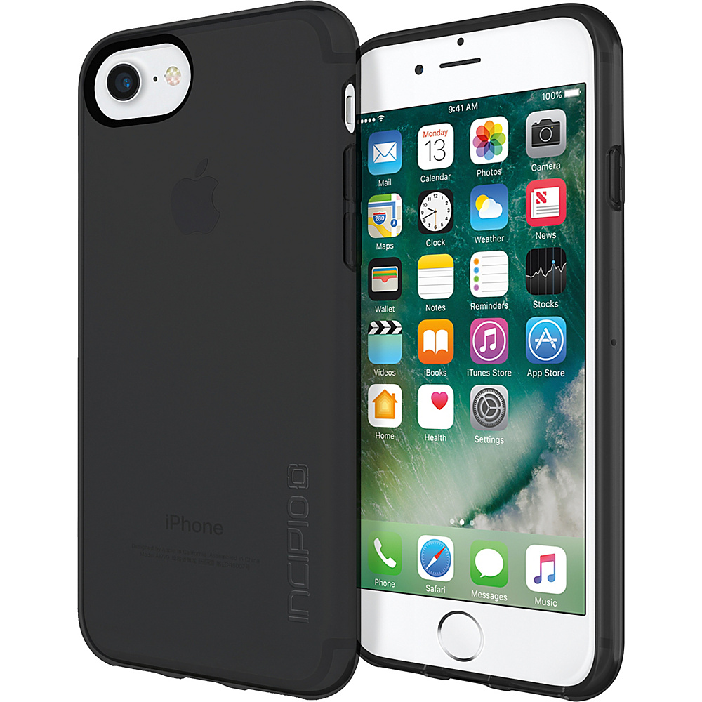 Incipio NGP Pure for iPhone 7 Black - Incipio Electronic Cases - Technology, Electronic Cases