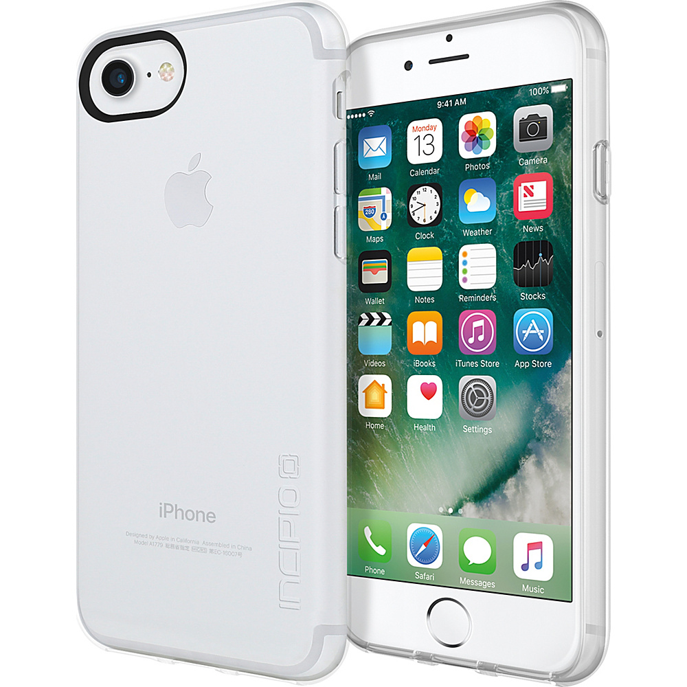 Incipio NGP Pure for iPhone 7 Clear - Incipio Electronic Cases - Technology, Electronic Cases