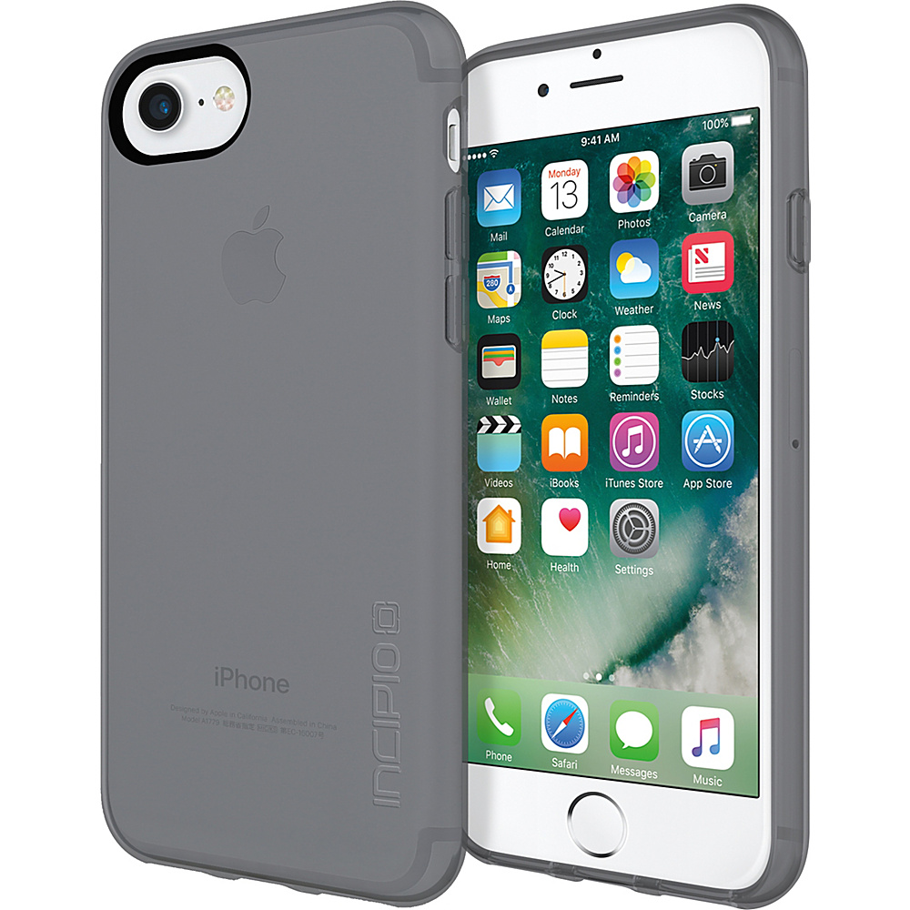 Incipio NGP Pure for iPhone 7 Gray(GRY) - Incipio Electronic Cases - Technology, Electronic Cases