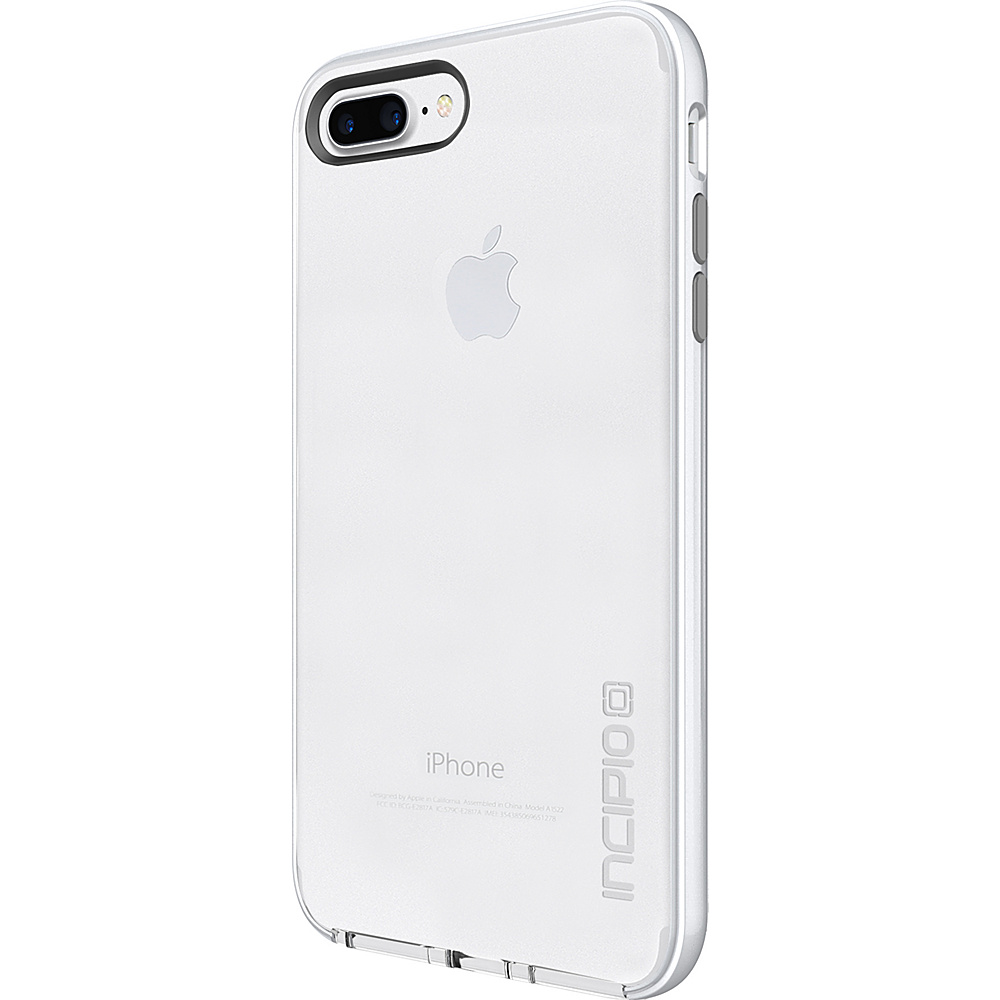 Incipio Reprieve [LUX] for iPhone 7 Plus Clear/Iridescent White/Frost(CWF) - Incipio Electronic Cases - Technology, Electronic Cases