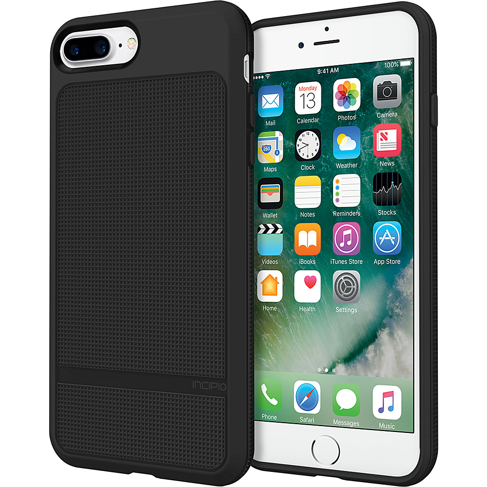 Incipio NGP [Advanced] for iPhone 7 Plus Black - Incipio Electronic Cases - Technology, Electronic Cases