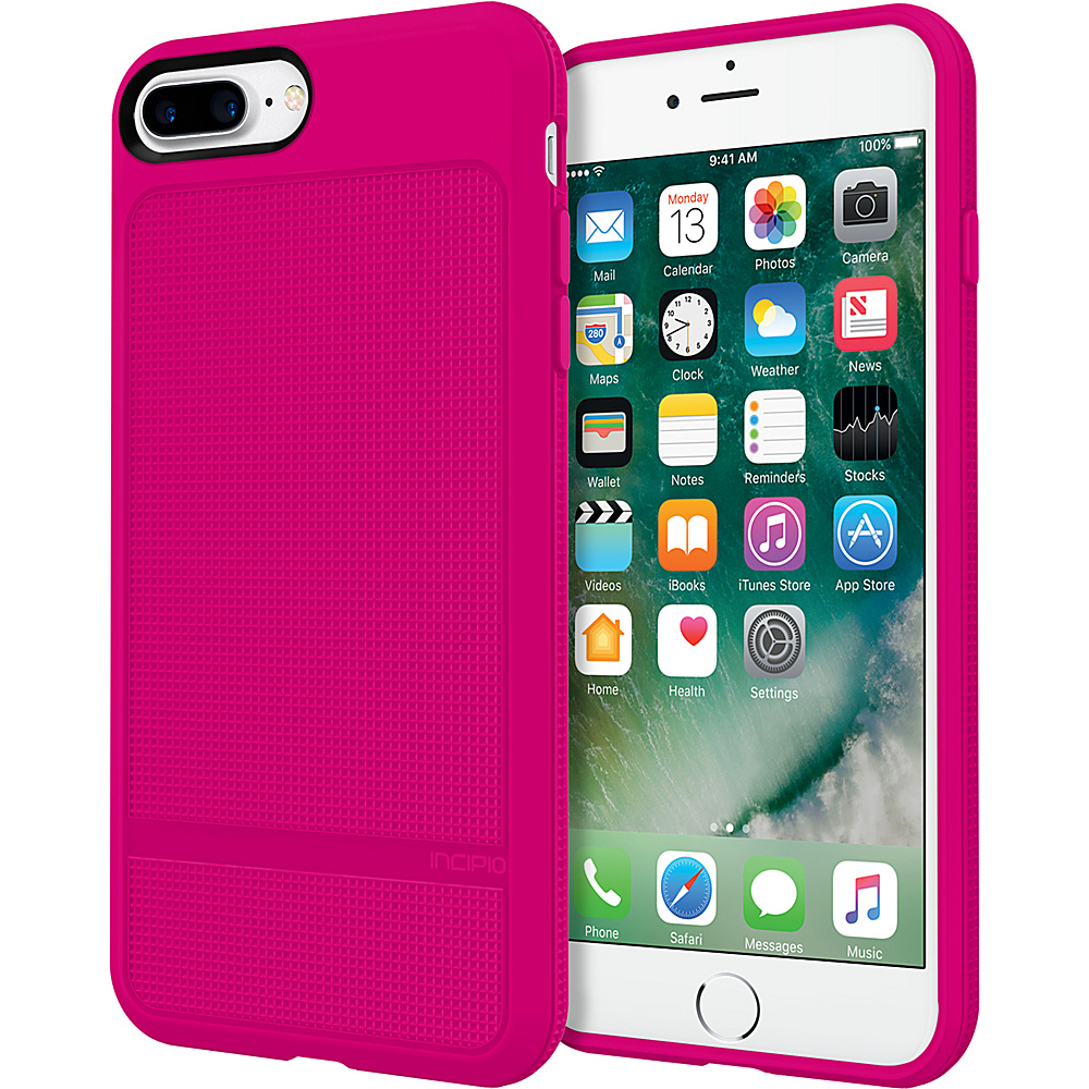 Incipio NGP [Advanced] for iPhone 7 Plus Berry Pink(BPK) - Incipio Electronic Cases - Technology, Electronic Cases