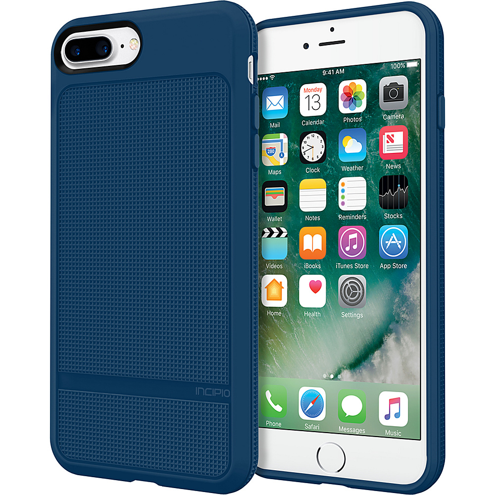 Incipio NGP [Advanced] for iPhone 7 Plus Navy Blue(NVB) - Incipio Electronic Cases - Technology, Electronic Cases