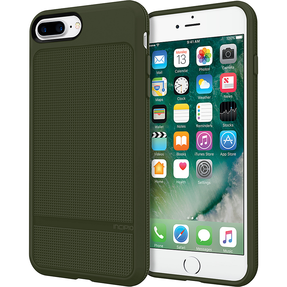 Incipio NGP [Advanced] for iPhone 7 Plus Army Green(AGN) - Incipio Electronic Cases - Technology, Electronic Cases