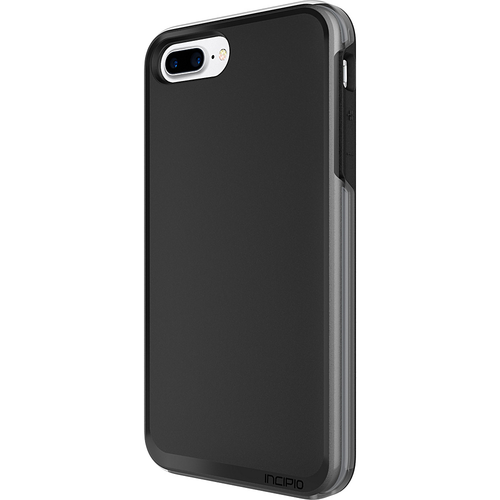 Incipio Performance Series Ultra for iPhone 7 Plus (with holster) Black/Gray(BKG) - Incipio Electronic Cases - Technology, Electronic Cases