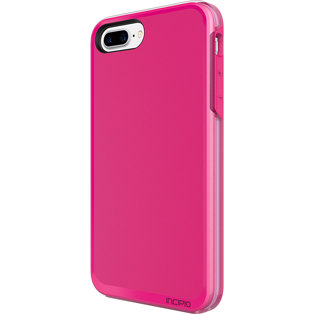 Incipio Performance Series Ultra for iPhone 7 Plus (with holster) Berry Pink/Rose(BPR) - Incipio Electronic Cases - Technology, Electronic Cases