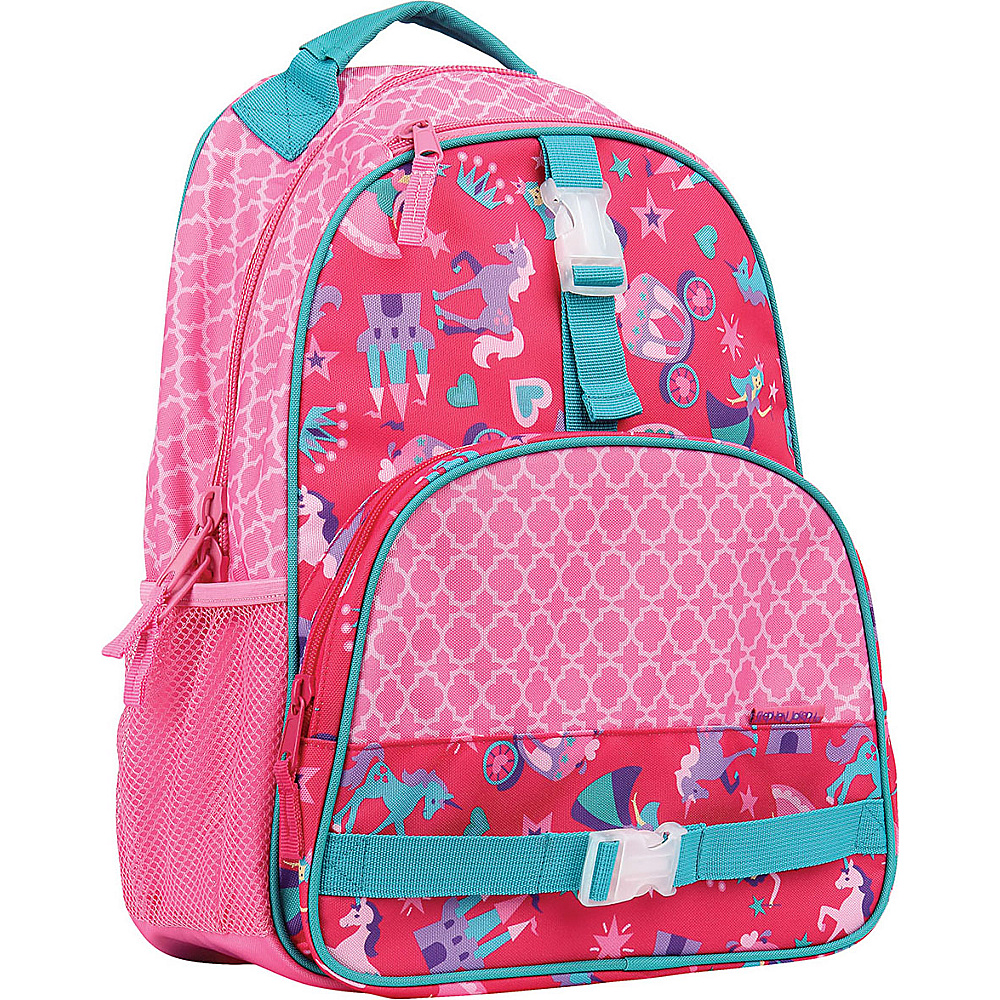Stephen Joseph All Over Print Backpack Princess - Stephen Joseph Everyday Backpacks - Backpacks, Everyday Backpacks