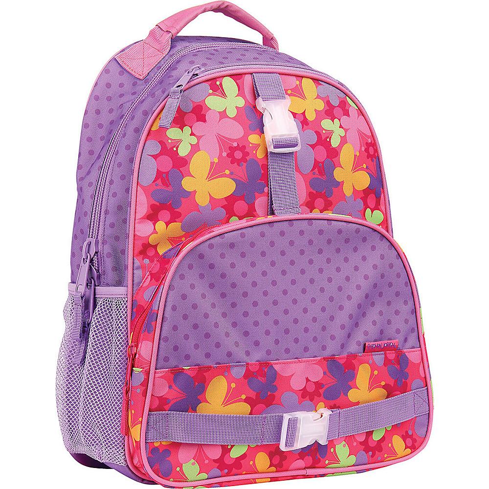 Stephen Joseph All Over Print Backpack Butterfly - Stephen Joseph Everyday Backpacks - Backpacks, Everyday Backpacks