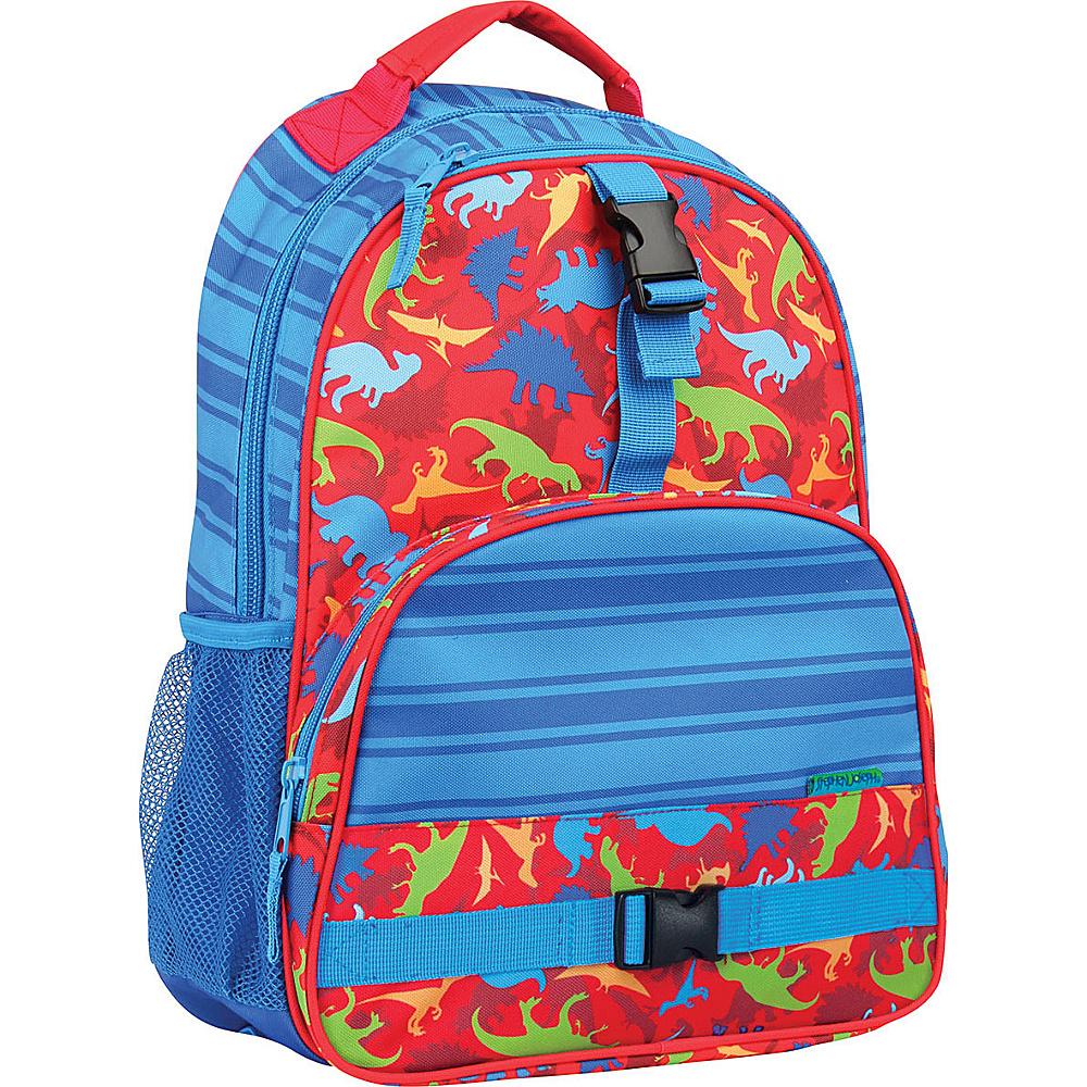 Stephen Joseph All Over Print Backpack Dino - Stephen Joseph Everyday Backpacks - Backpacks, Everyday Backpacks