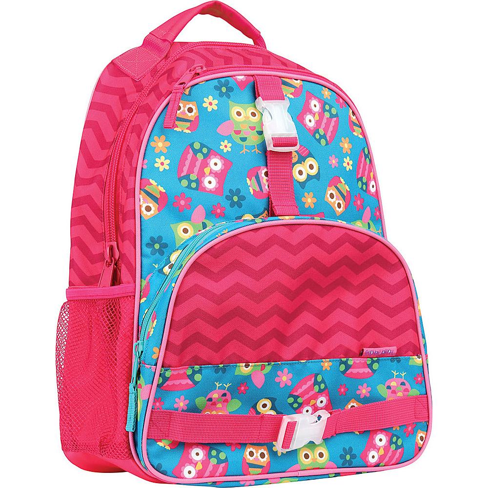 Stephen Joseph All Over Print Backpack Owl - Stephen Joseph Everyday Backpacks - Backpacks, Everyday Backpacks