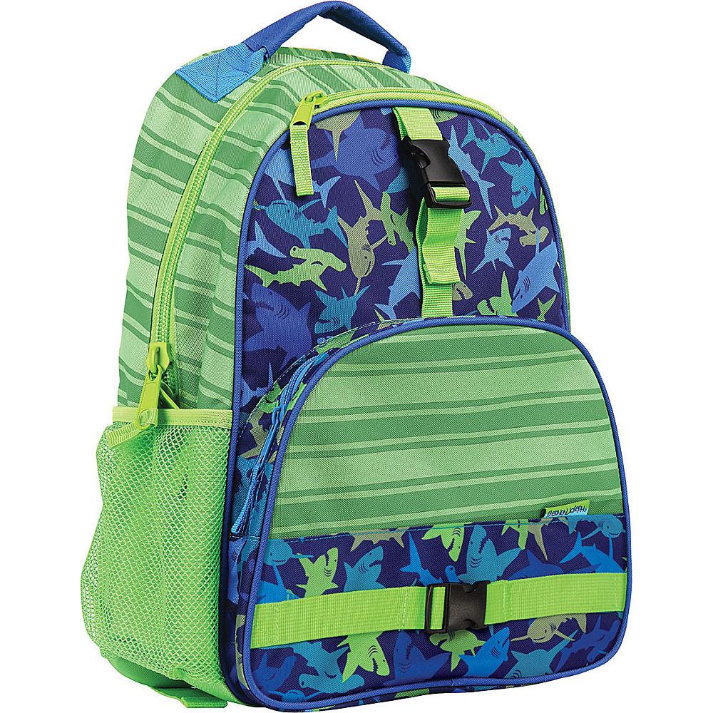 Stephen Joseph All Over Print Backpack Shark - Stephen Joseph Everyday Backpacks - Backpacks, Everyday Backpacks