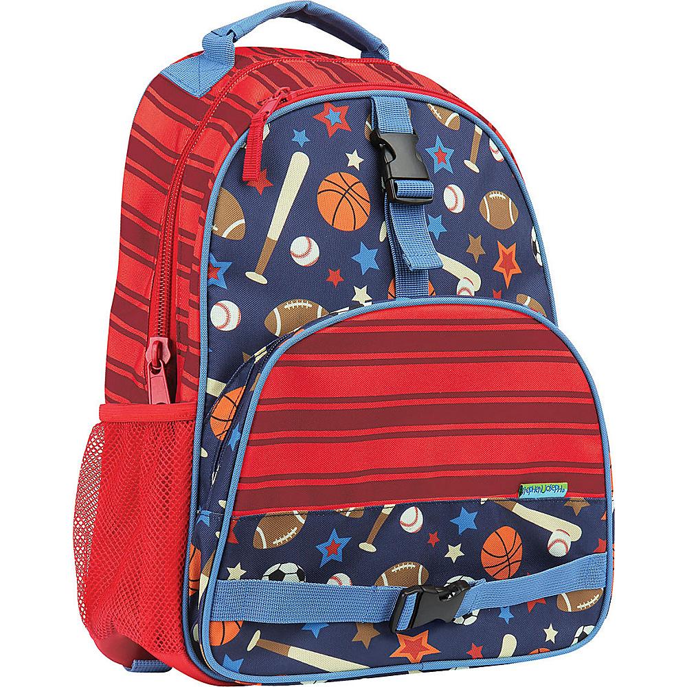 Stephen Joseph All Over Print Backpack Sports - Stephen Joseph Everyday Backpacks - Backpacks, Everyday Backpacks