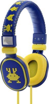 Moki Popper Headphones Martina Blue - Moki Headphones & Speakers 10493858
