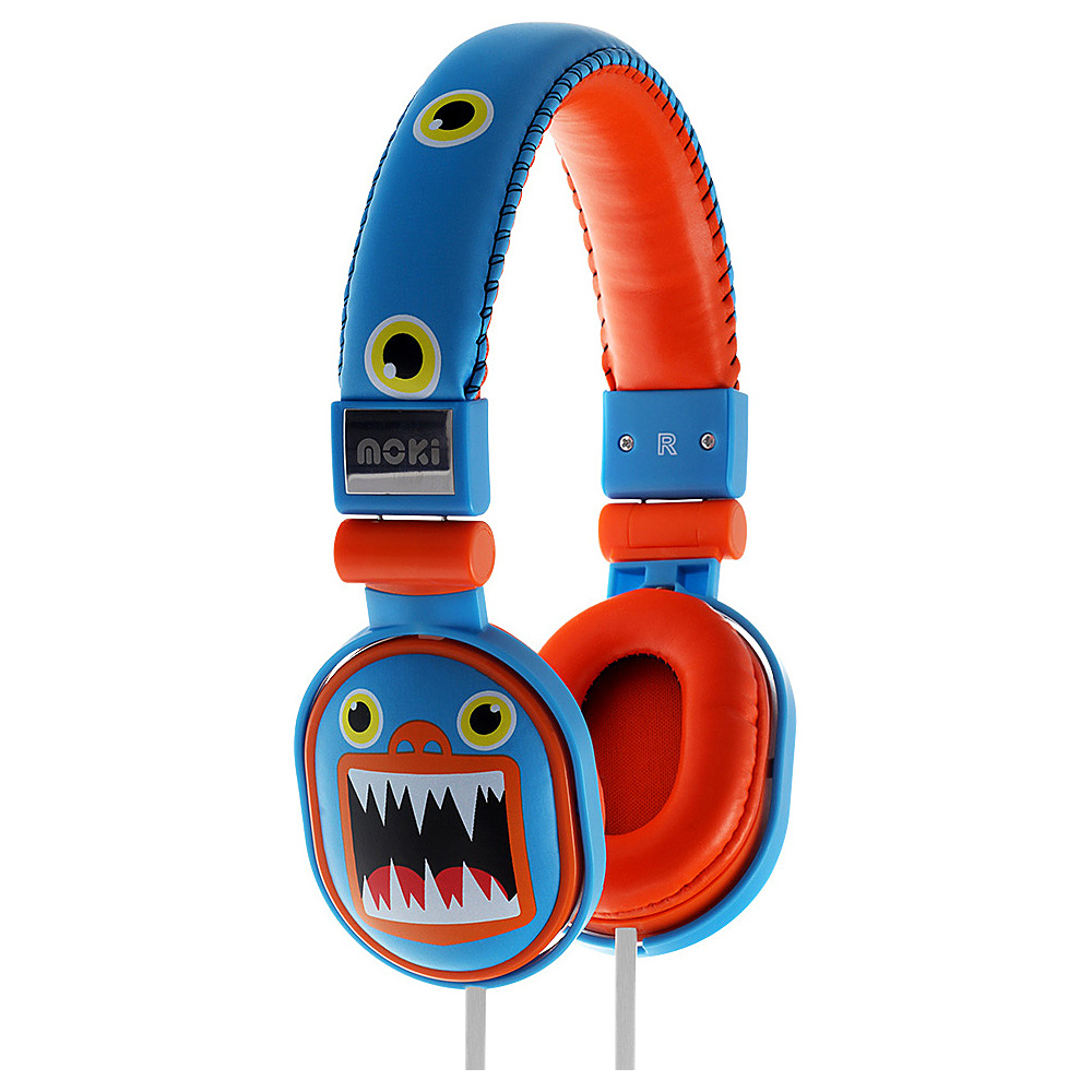 Moki Popper Headphones Monsters 4 Moki Headphones Speakers