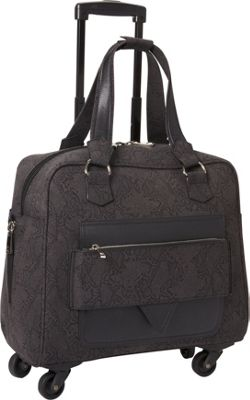 Hang Accessories Reptile 360 Rolling Bag Black - Hang Accessories Softside Carry-On