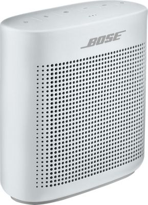 Bose SoundLink Color Bluetooth Speaker II Polar White - Bose Headphones & Speakers