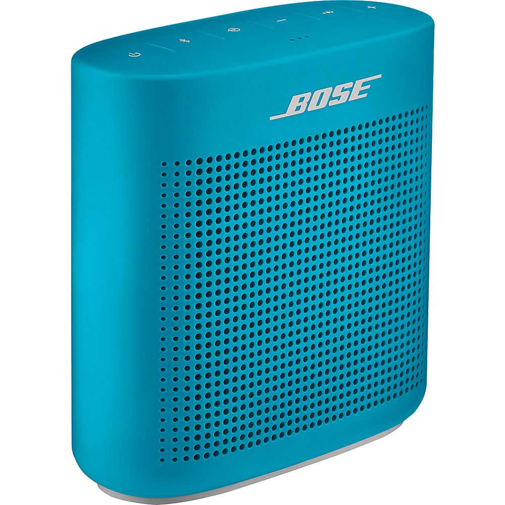Bose SoundLink® Color Bluetooth® Speaker II 4 Colors Headphones & Speaker NEW