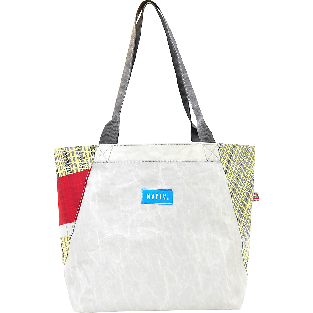 Mafia Bags Sand Bag Tote Rough Sea Mafia Bags All Purpose Totes