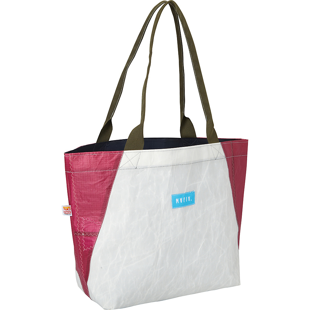 Mafia Bags Sand Bag Tote Kitty Mafia Bags All Purpose Totes