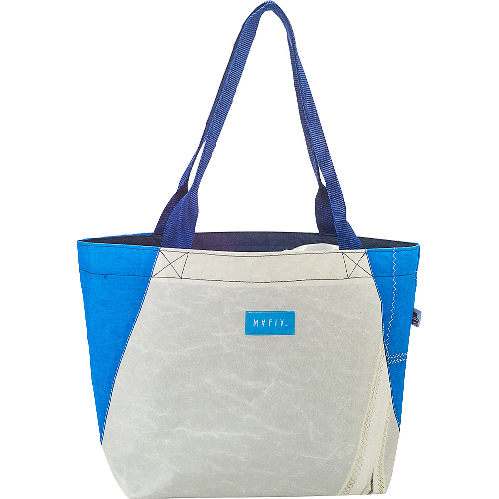 Mafia Bags Sand Bag Tote Navy Mafia Bags All Purpose Totes