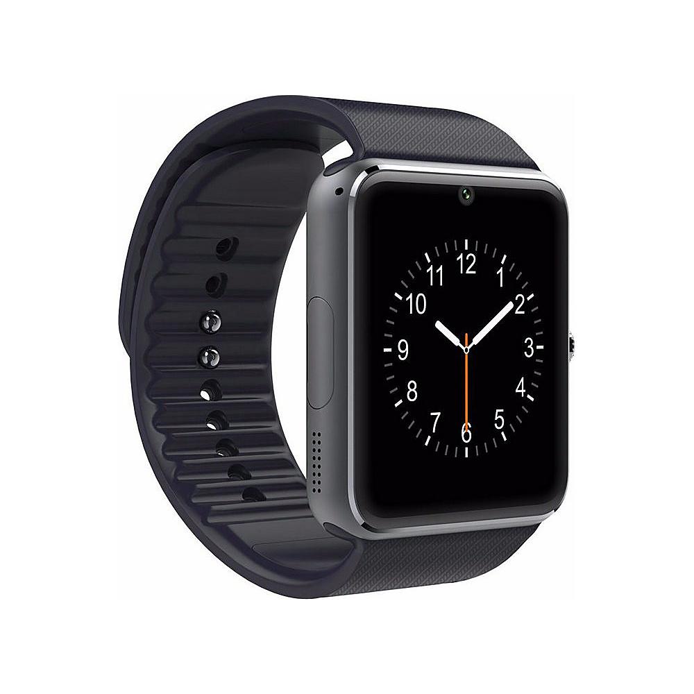 Koolulu Koolwear Smart Watch Black Koolulu Wearable Technology