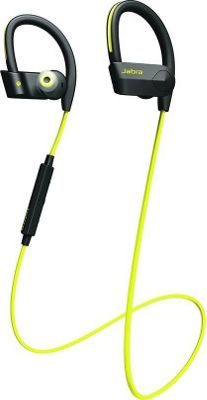 Jabra Sport Pace Bluetooth Earset Yellow - Jabra Headphones & Speakers