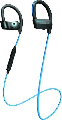 Jabra Sport Pace Bluetooth Earset Blue - Jabra Headphones & Speakers