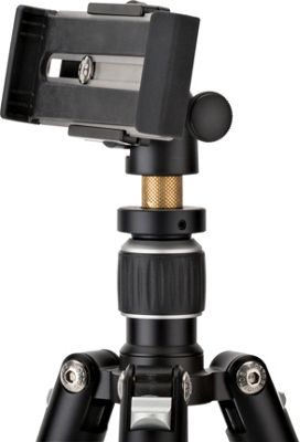 Joby GripTight PRO Tablet Mount Black - Joby Camera Accessories