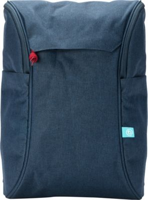 Booq Daypack Laptop Backpack navy-red - Booq Business & Laptop Backpacks