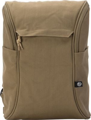 Booq Daypack Laptop Backpack clay-canvas - Booq Business & Laptop Backpacks