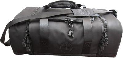StatGear DIEM Duffel Bag Black - StatGear Travel Duffels