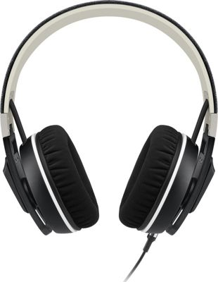 Sennheiser Urbanite On-Ear Wired Headphones Apple iOS Black - Sennheiser Headphones & Speakers