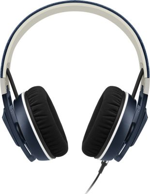 Sennheiser Urbanite On-Ear Wired Headphones Apple iOS Denim - Sennheiser Headphones & Speakers