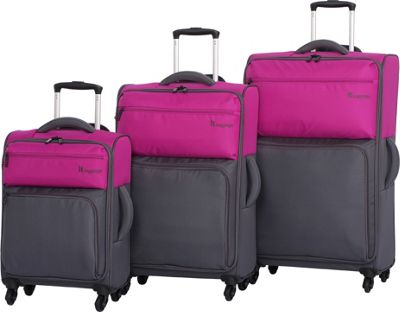 Pink Luggage and Suitcases Sale - eBags.com