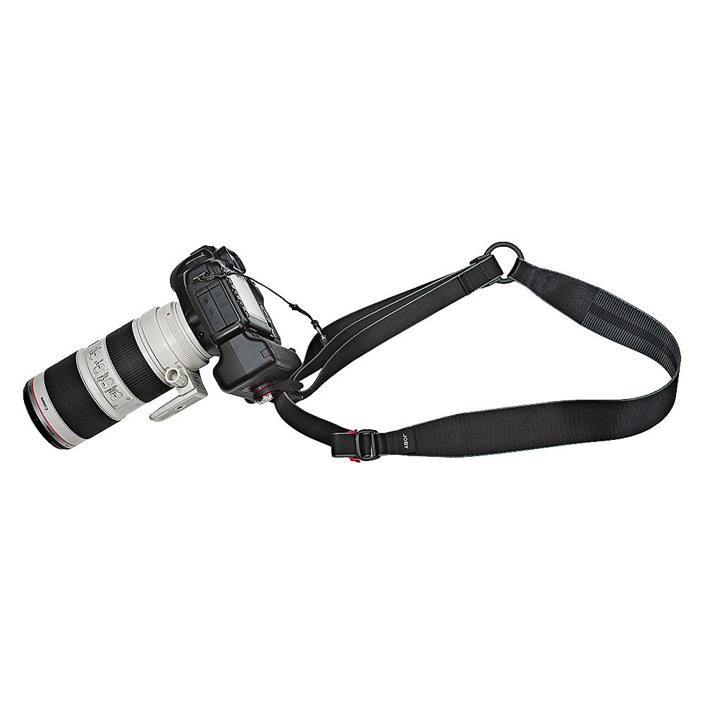 Joby Pro Sling Strap for DSLRs L XXL Black Joby Camera Accessories
