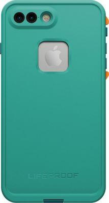 Lifeproof Ingram Fre iPhone 7 Plus Case Sunset Bay Teal - Lifeproof Ingram Electronic Cases