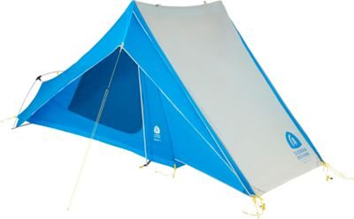 Sierra Designs Divine Light 1 Fl Tent Blue Jewel/Silver L...