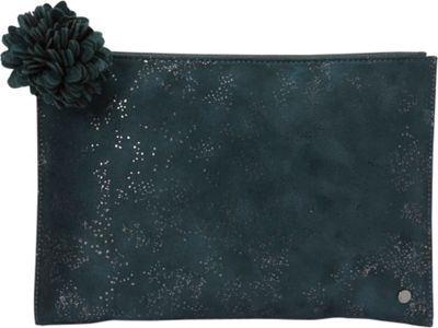 deux lux Dreamland Pouch Hunter - deux lux Fabric Handbags