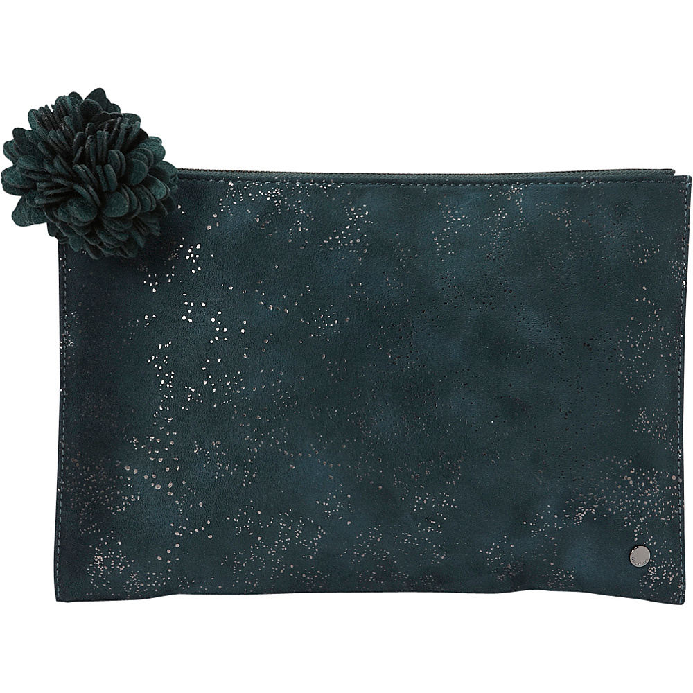 deux lux Dreamland Pouch Hunter deux lux Fabric Handbags