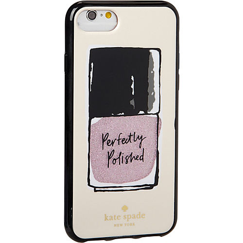 Image result for kate spade perfectly polished cell phone case image