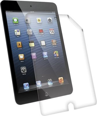 Zagg invisibleSHIELD Apple iPad Mini Screen Protector Clear - Zagg Electronic Cases