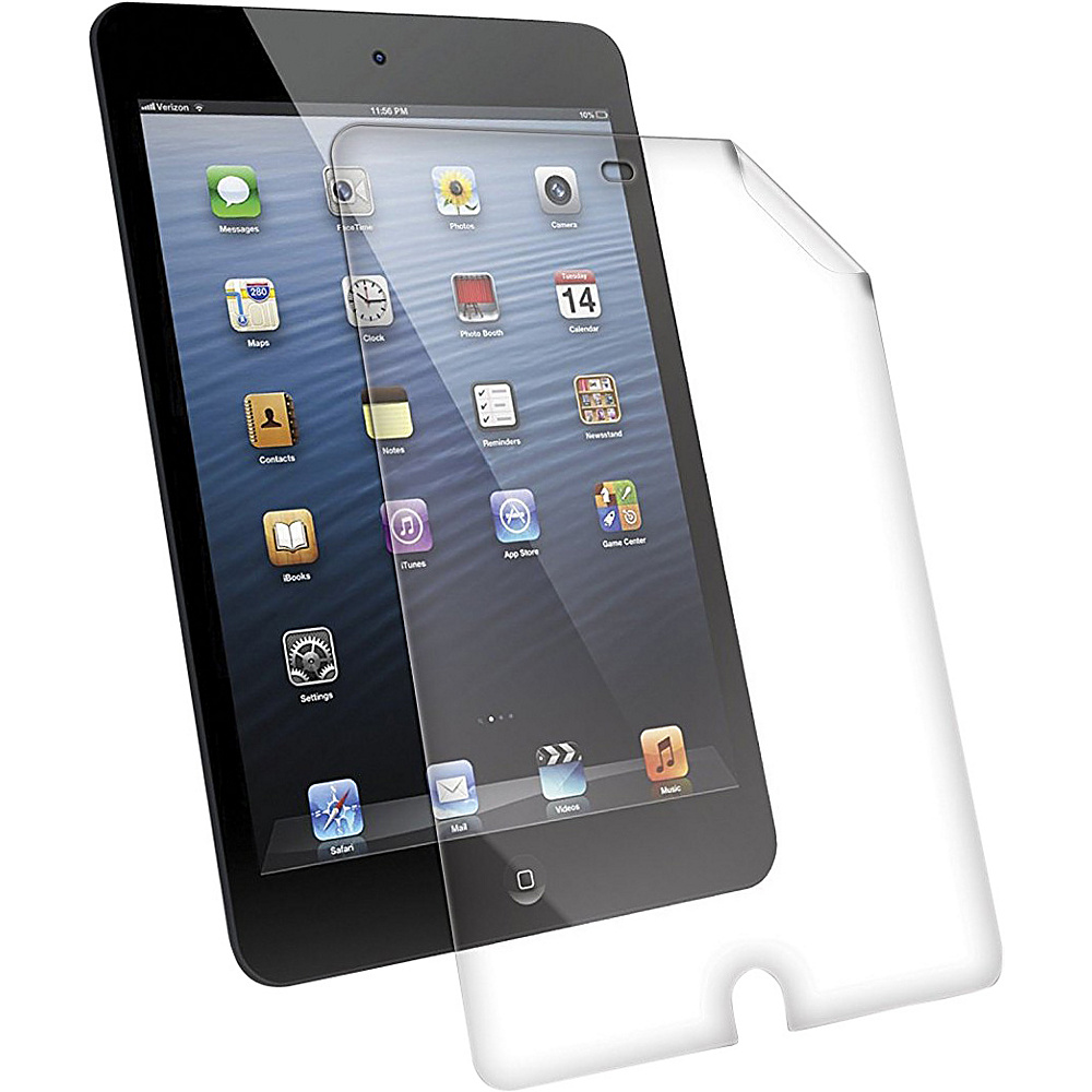 Zagg invisibleSHIELD Apple iPad Mini Screen Protector Clear Zagg Electronic Cases