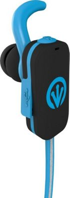 Zagg iFrogz Freerein Reflect Wireless Bluetooth Earbuds Blue - Zagg Headphones & Speakers