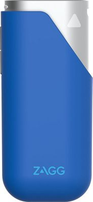 Zagg Power Amp 3 Blue - Zagg Portable Batteries & Chargers
