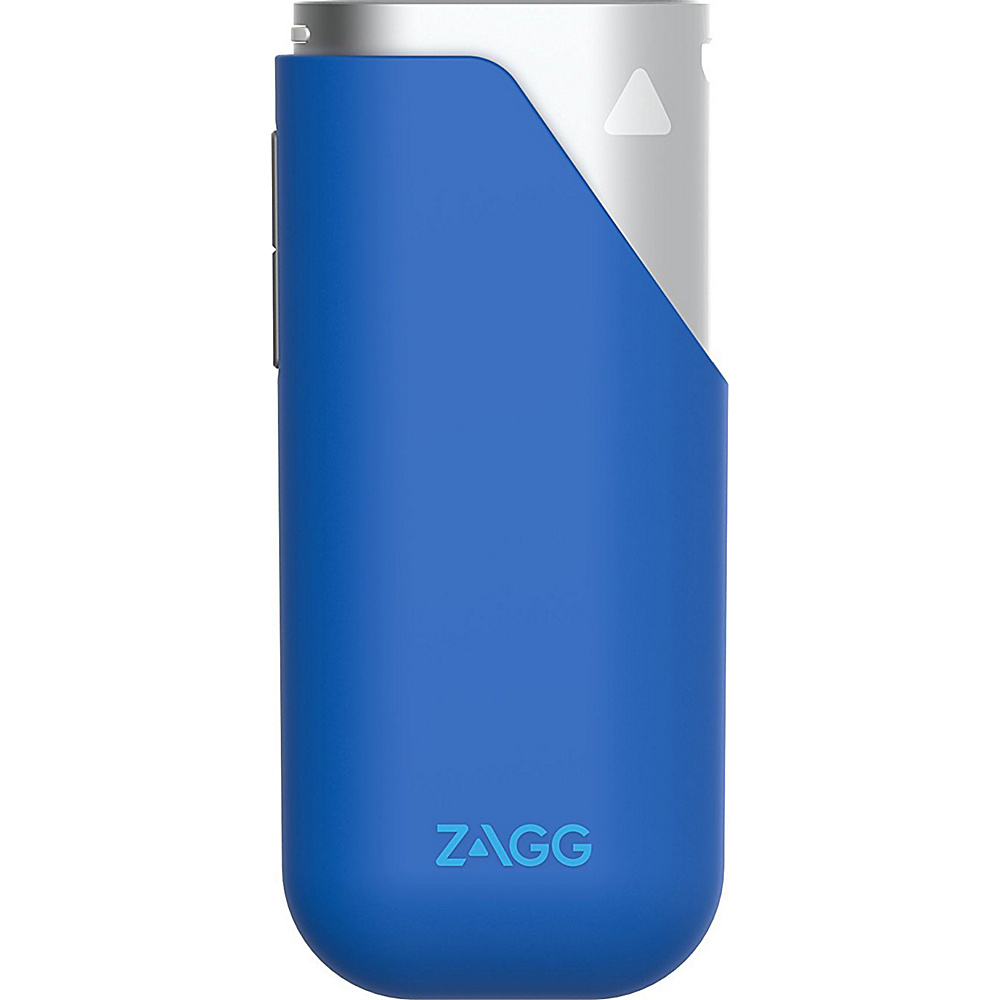Zagg Power Amp 3 Blue Zagg Portable Batteries Chargers