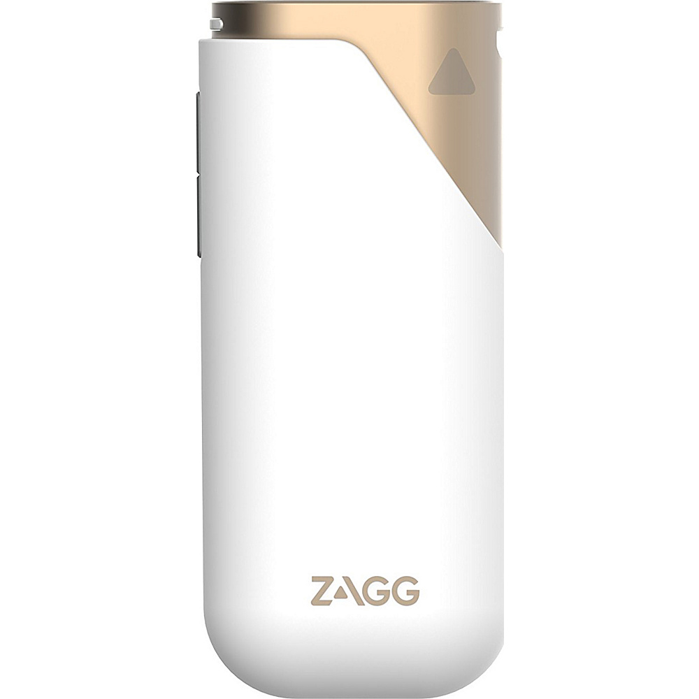 Zagg Power Amp 3 Gold Zagg Portable Batteries Chargers