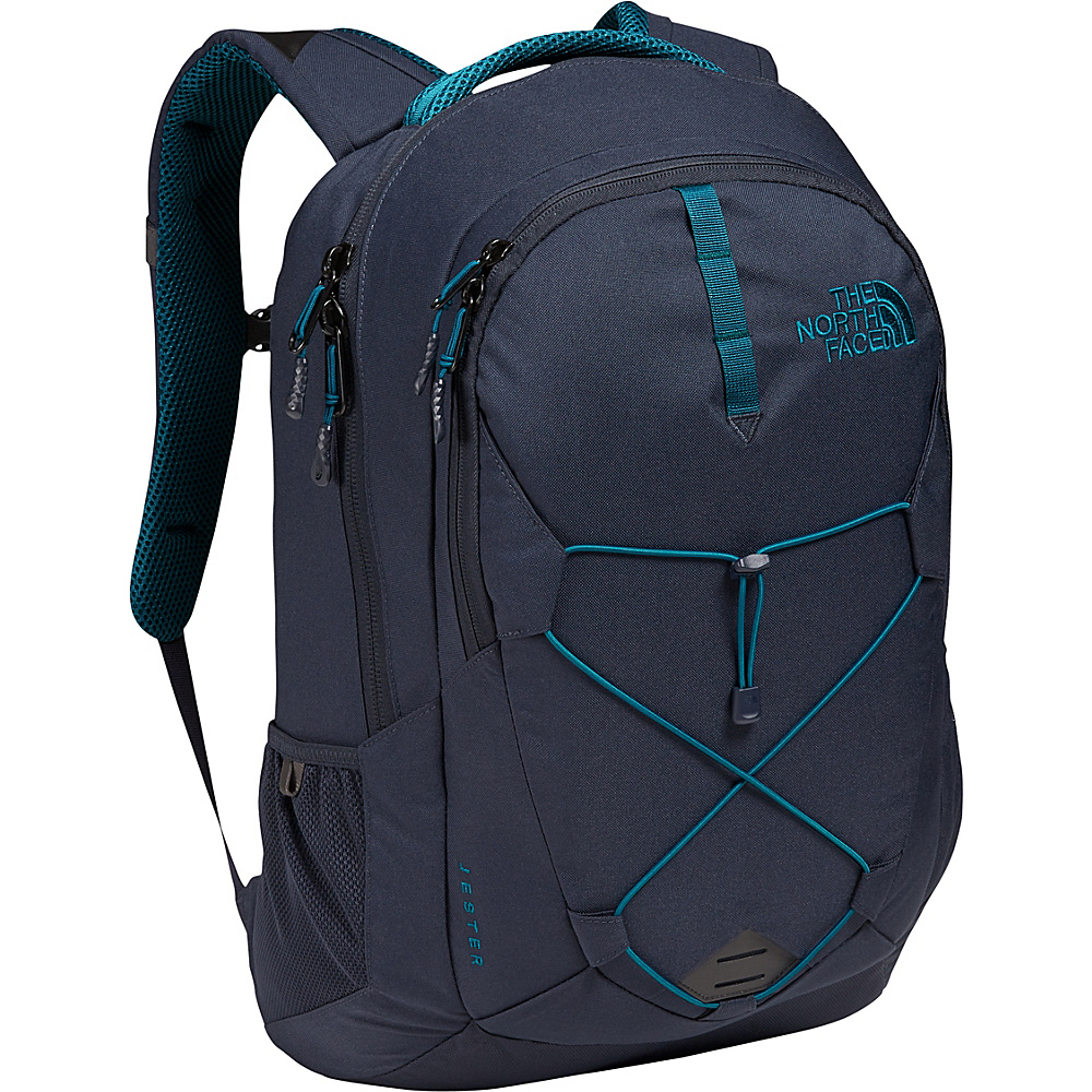 The North Face Jester Laptop Backpack- Sale Colors Urban Navy - The North Face Business & Laptop Backpacks - Backpacks, Business & Laptop Backpacks